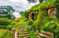 Excursión a Hobbiton