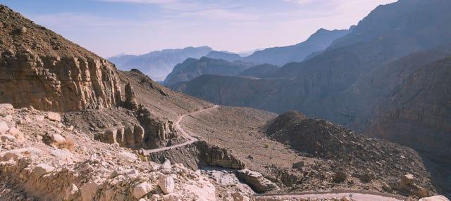 Excursión privada a Jebel Harim