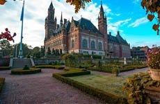 Excursión a Delft, La Haya y Madurodam