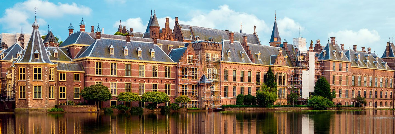 Trip to Delft, The Hague and Madurodam