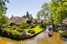 Excursión a Giethoorn