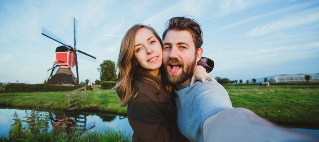 Escursione a Zaanse Schans, Volendam e Marken
