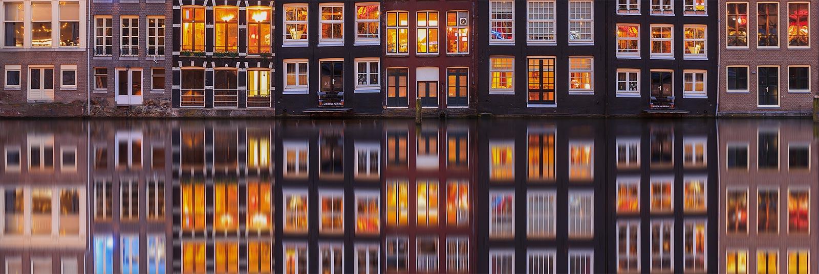 Guía turística de Ámsterdam