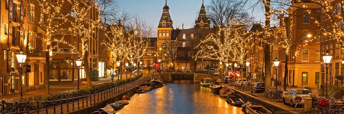 Giorni festivi ad Amsterdam