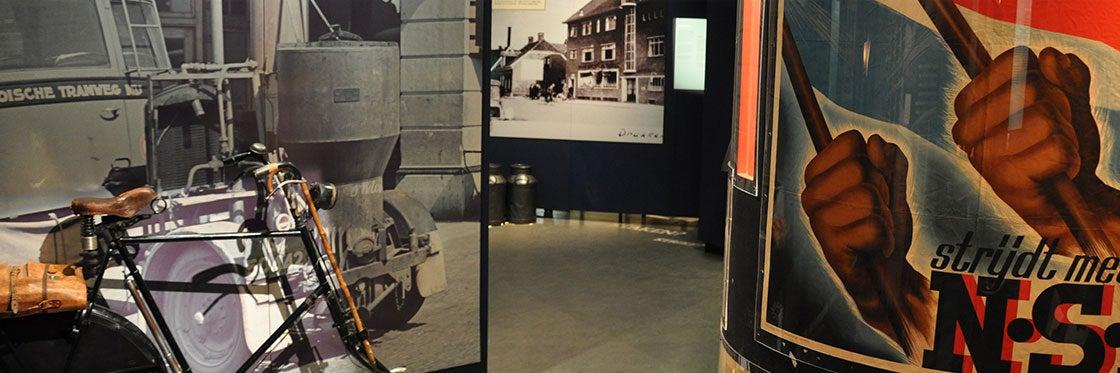 Dutch Resistance Museum