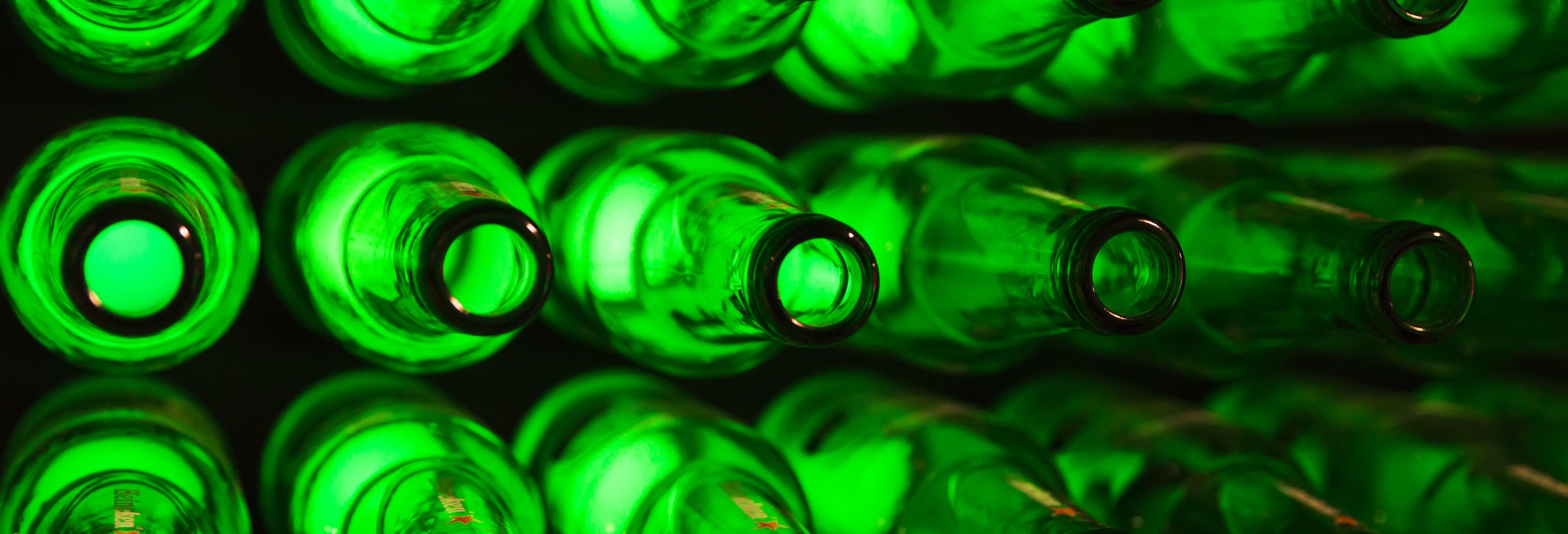 Heineken Experience + Crociera