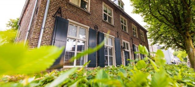 Excursión al MuseoKröller Müller y Van Gogh Village