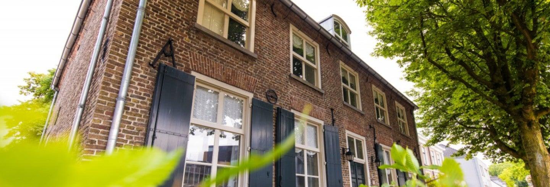 Kröller Müller Museum & Van Gogh Village