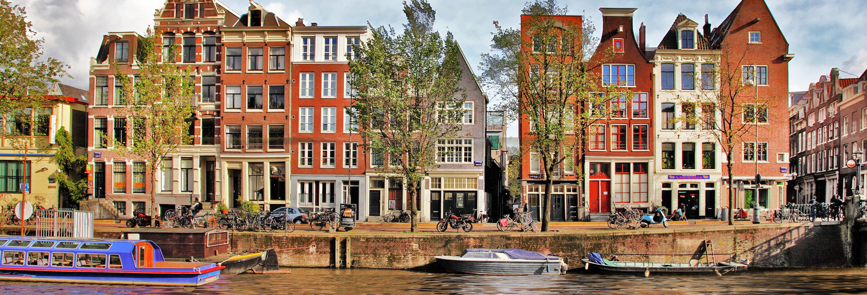 Free Tour por Jordaan, Leidseplein y Vondelpark