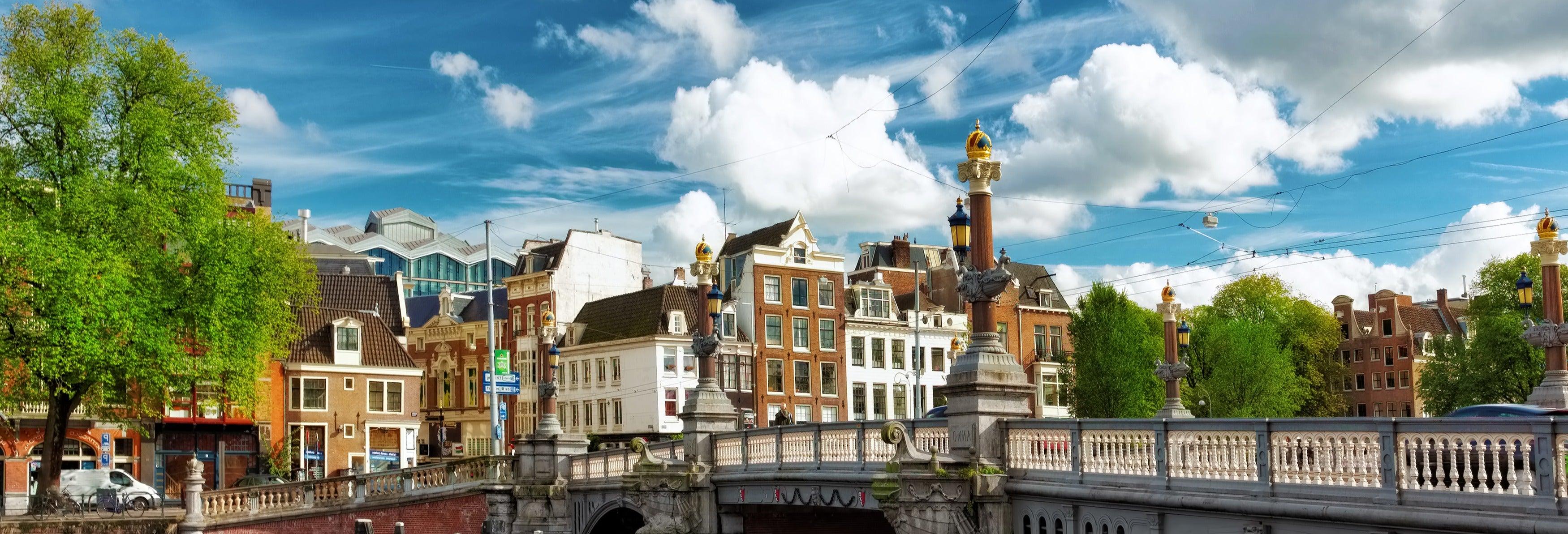 Tour guidato di Amsterdam