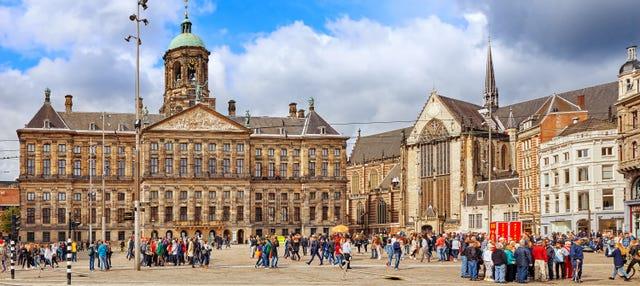 Free tour di Amsterdam