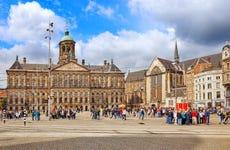 Free tour por Ámsterdam