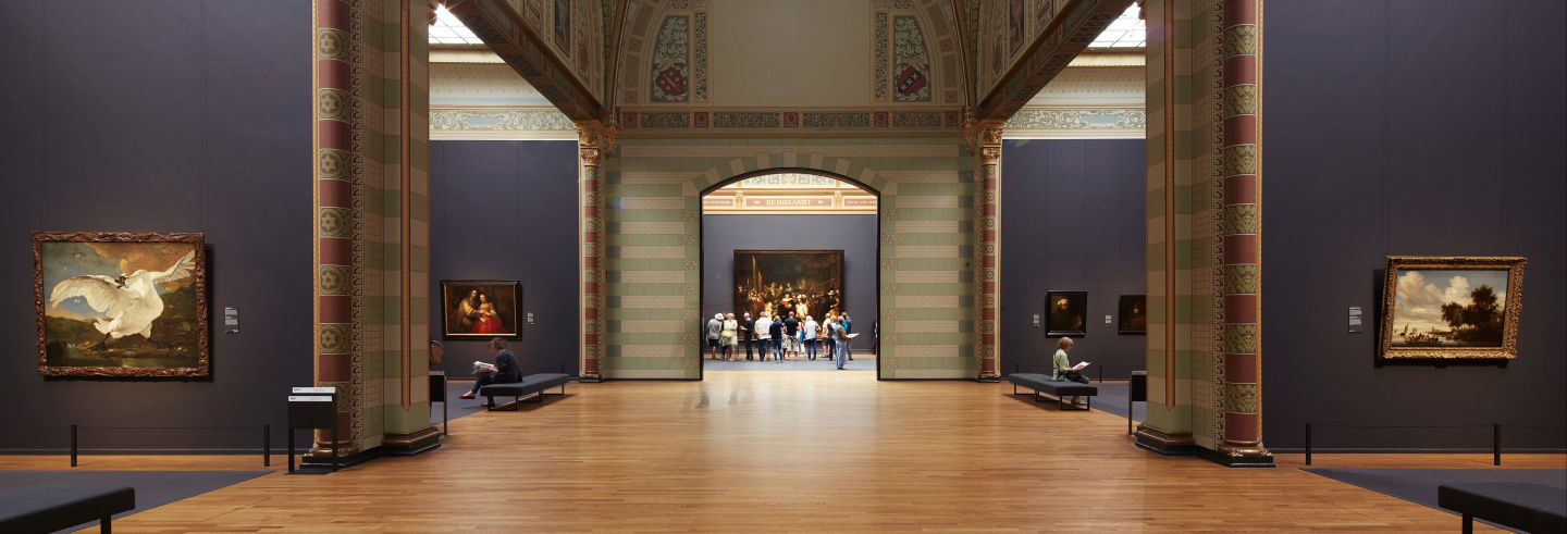 Rijksmuseum Guided Tour