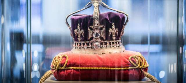 Visita guiada por la Royal Coster Diamonds