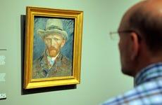 Visita guiada por el Museo Van Gogh