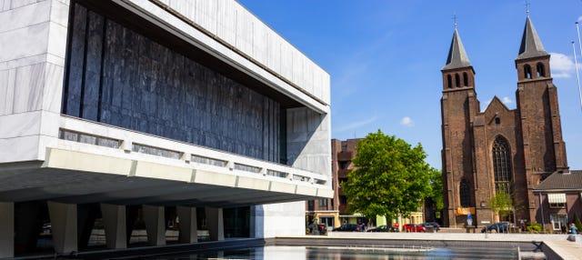 Free tour por Arnhem