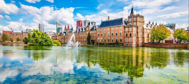 Free tour por La Haya ¡Gratis!