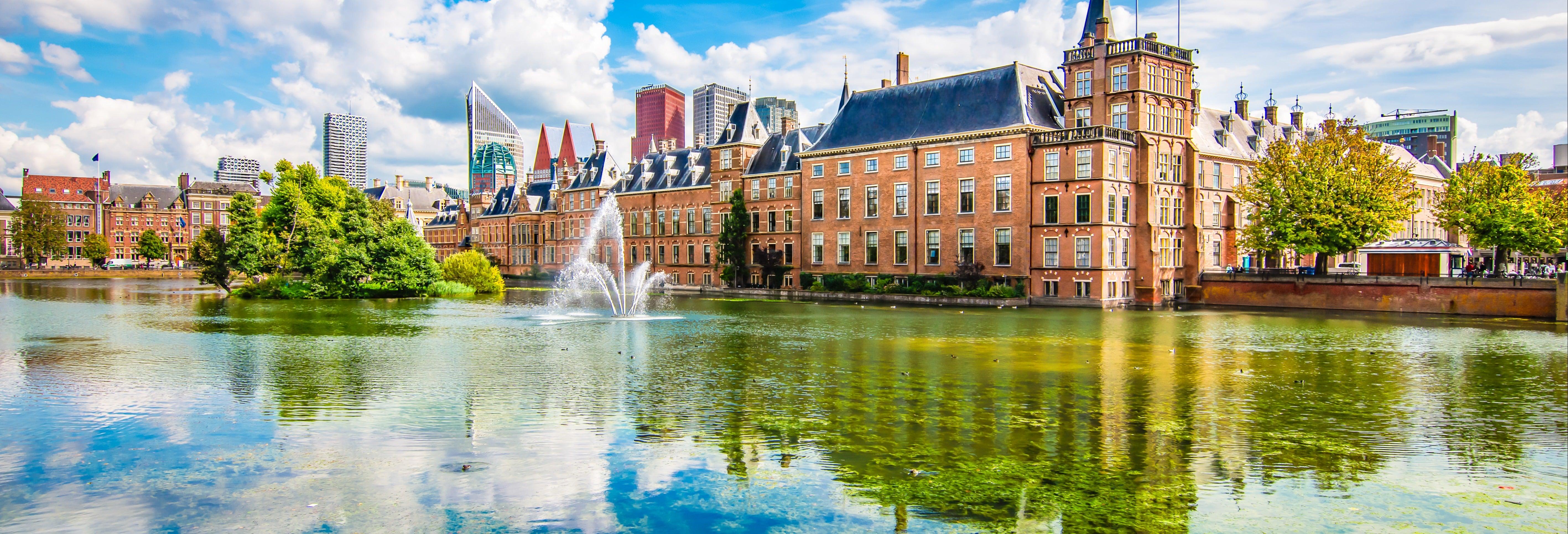 Free tour por La Haya