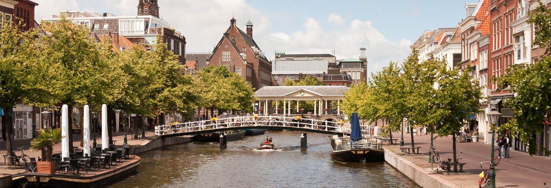 Free tour por Leiden ¡Gratis!