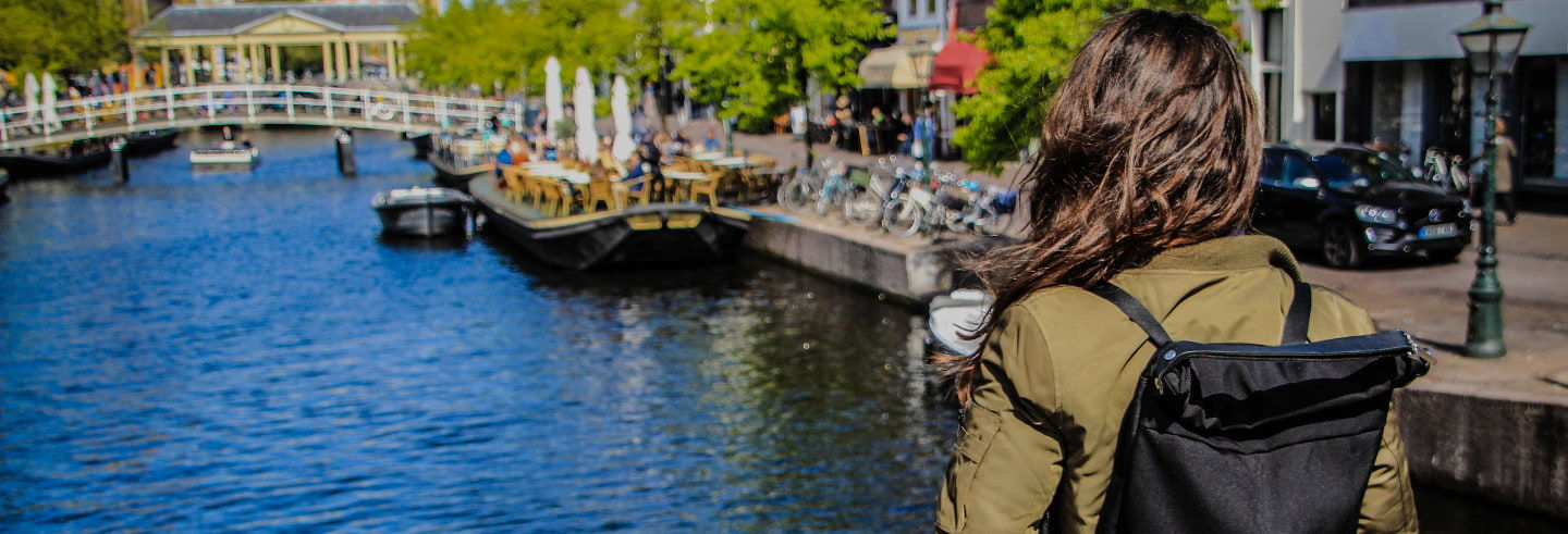 Tour privado por Leiden con guía en español