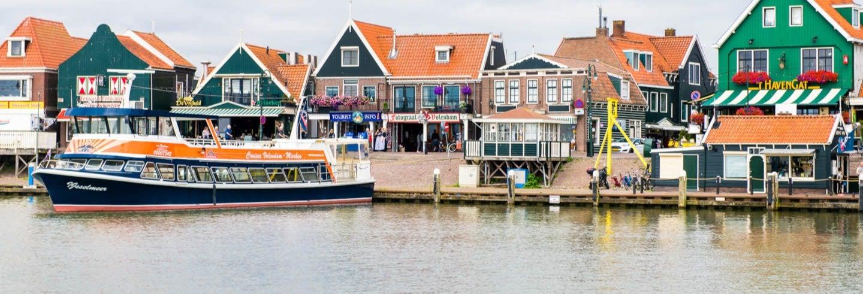 Ferry pour Volendam