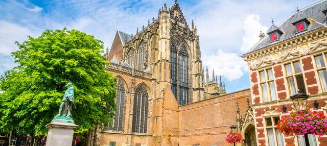 Free tour por Utrecht