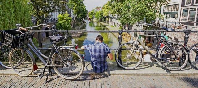 Tour en bicicleta por Utrecht