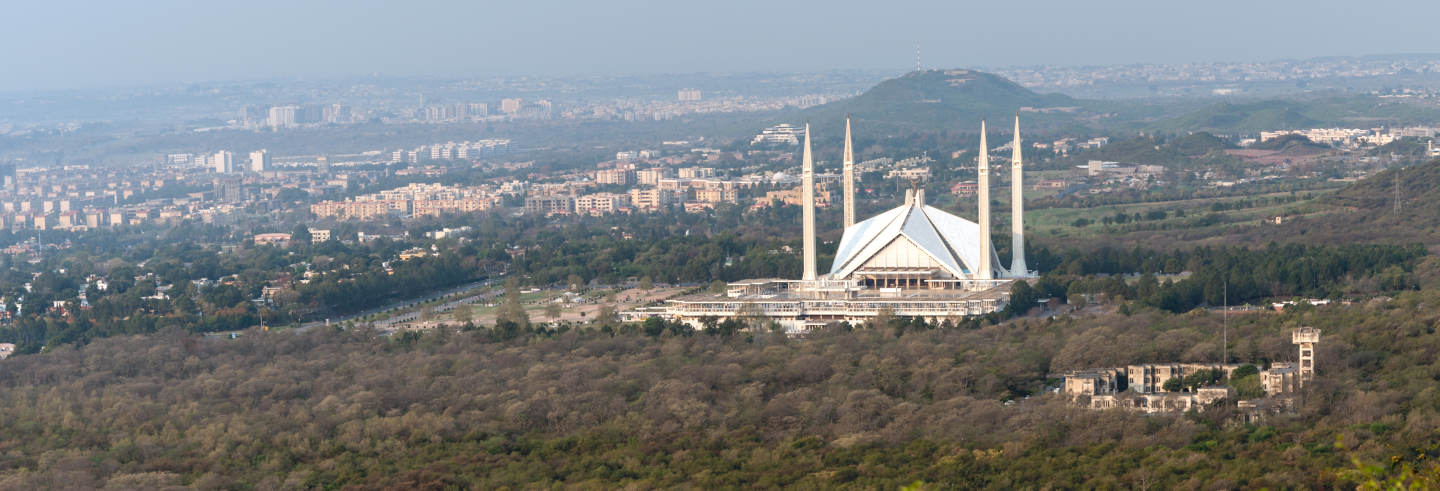 Islamabad Guided Tour