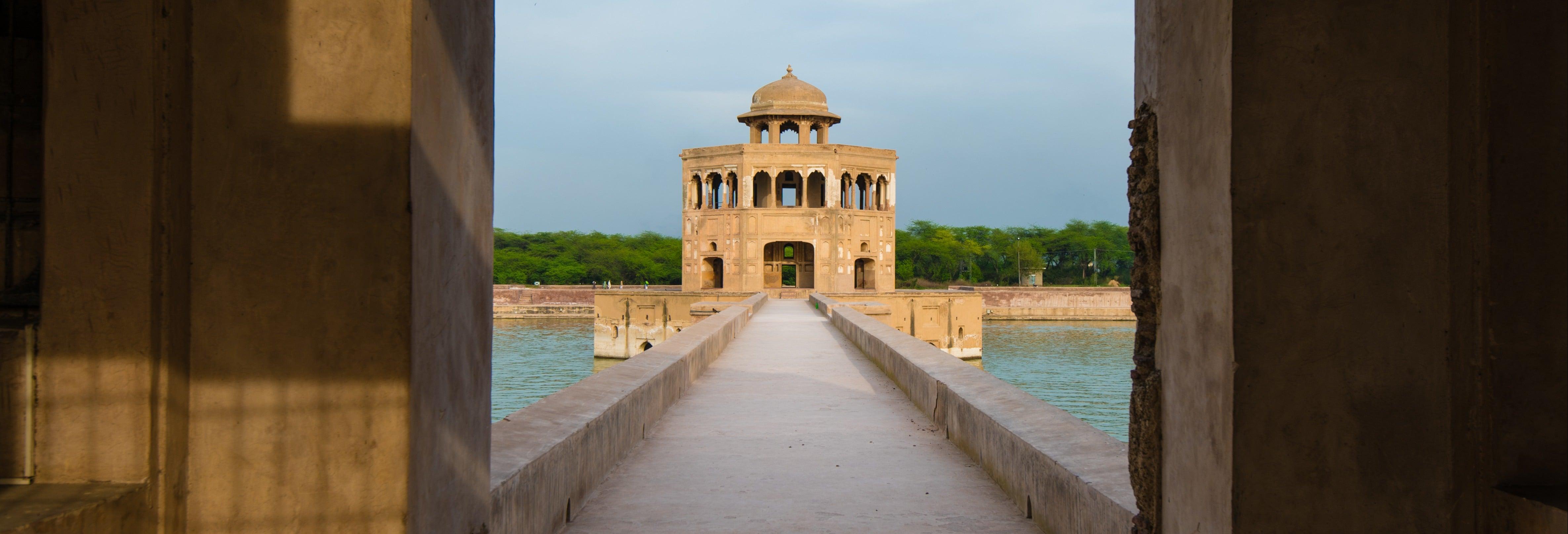 Tour privado de 3 días por Lahore