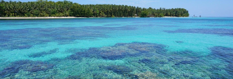 Excursion à Cayo Zapatilla et Cayo Coral