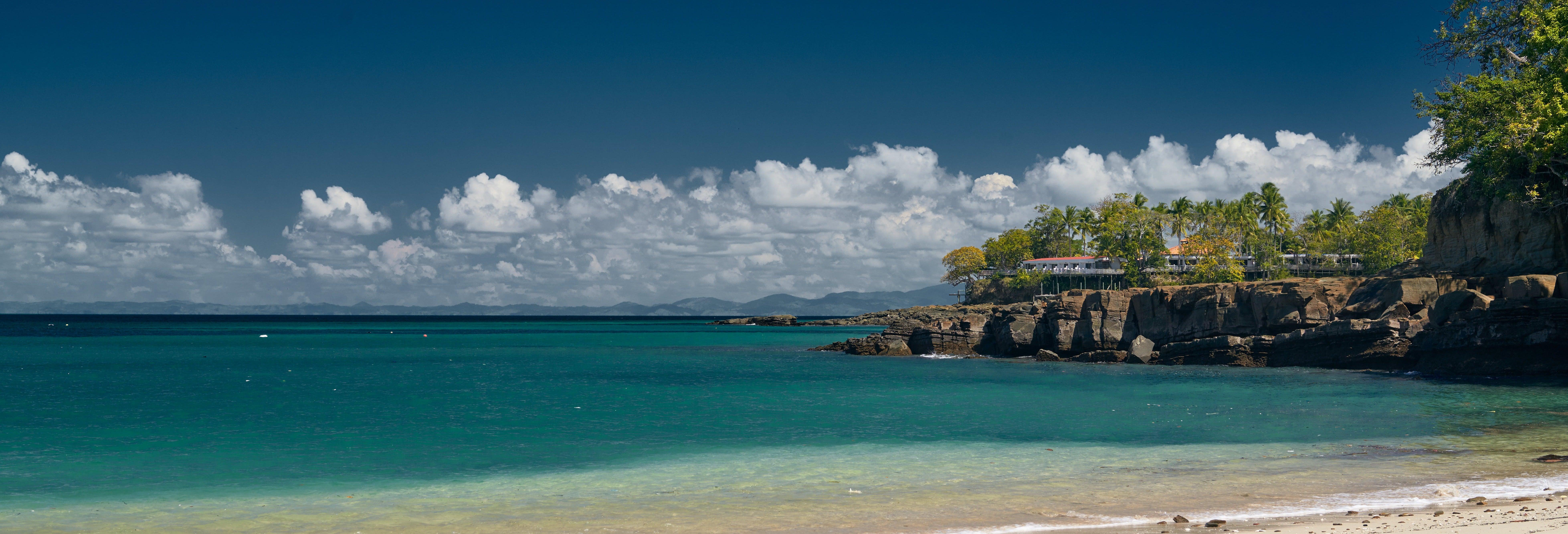 Excursão à praia Punta Chame + Curso de surfe