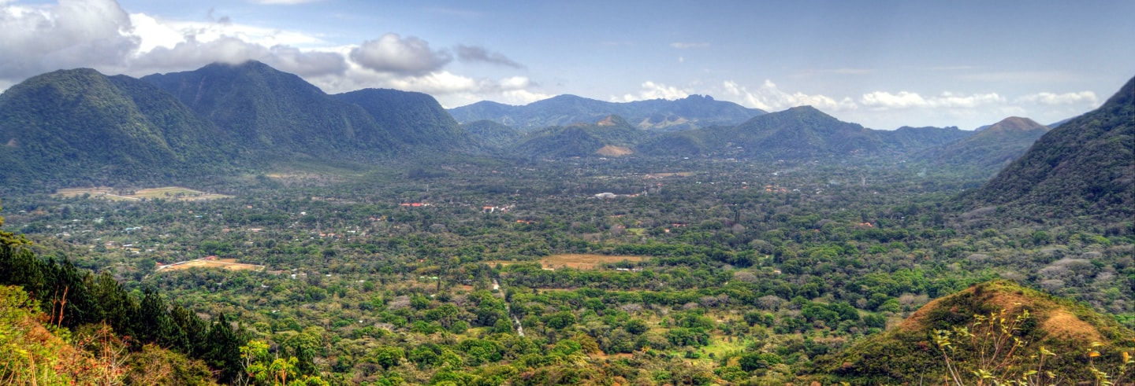 Excursão ao Valle de Antón