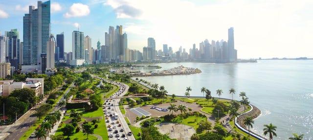 Free tour por Ciudad de Panamá