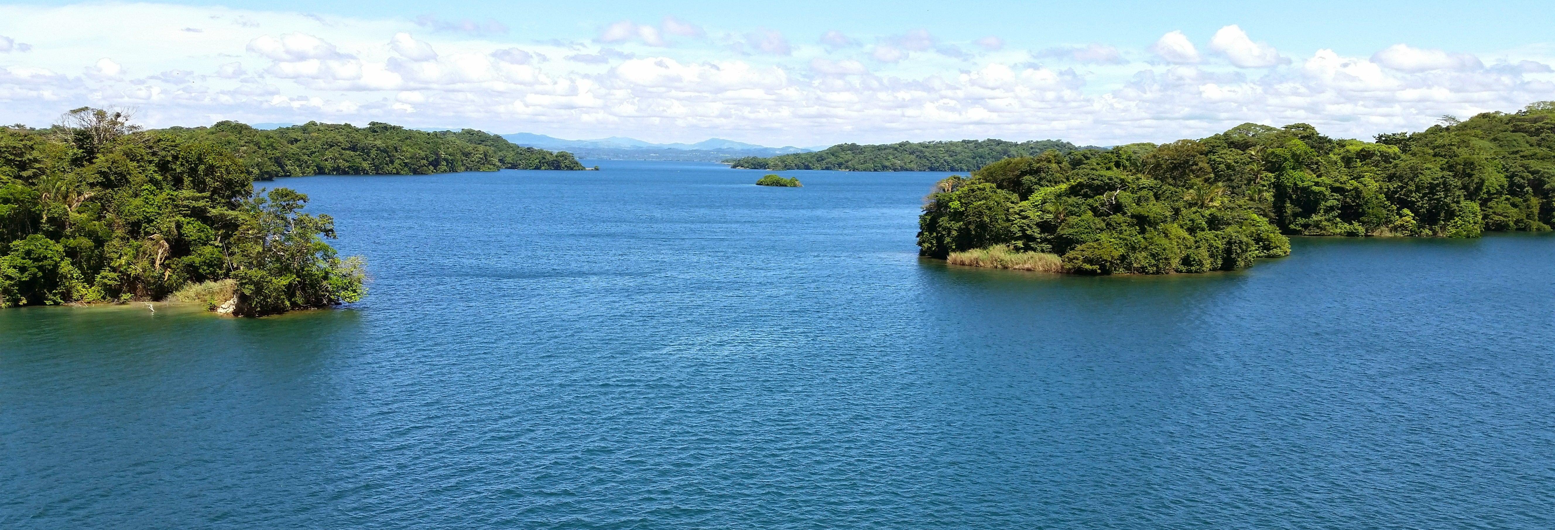 Tour en kayak por el lago Gatún + Paseo a caballo