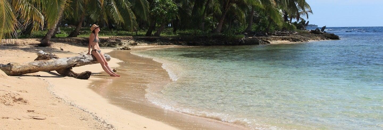 Islas de San Blas en 2 o 3 días