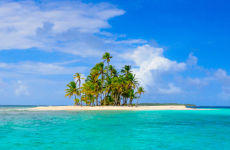 Tour de 3 días por las islas de San Blas