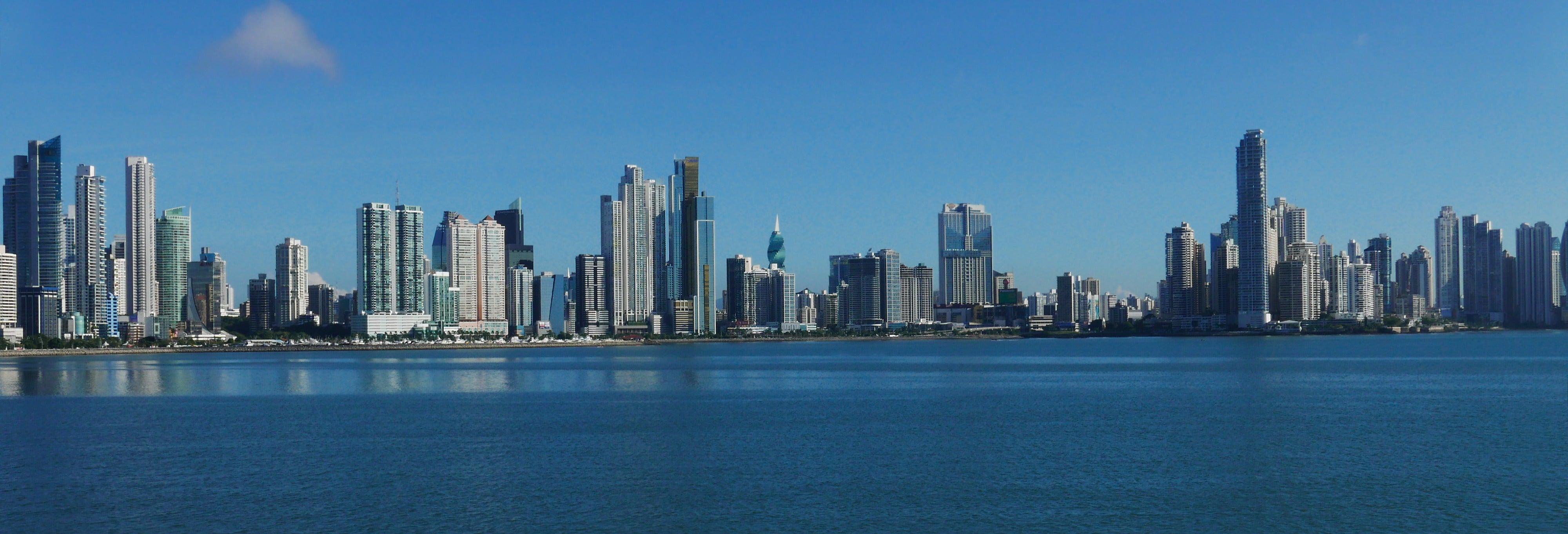 Tour de Ciudad de Panamá al completo