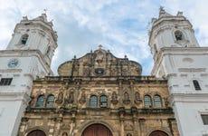 Tour por Ciudad de Panamá