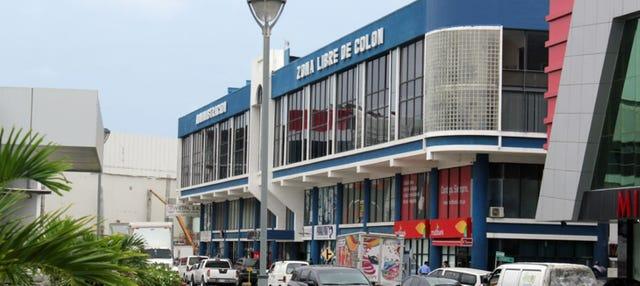 Excursion shopping dans la Zone de libre-échange de Colón