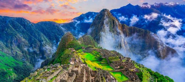Machu Picchu y Huayna Picchu en 2 días