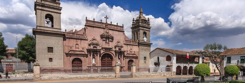Tour privado por Ayacucho