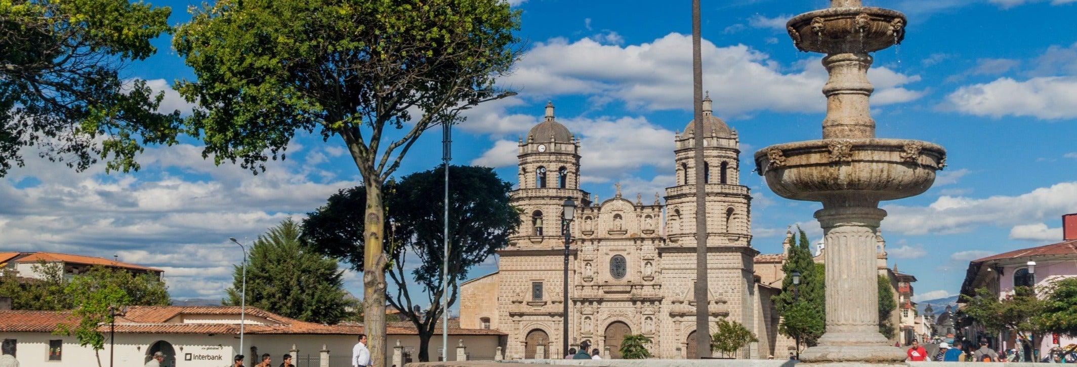 Tour por Cajamarca