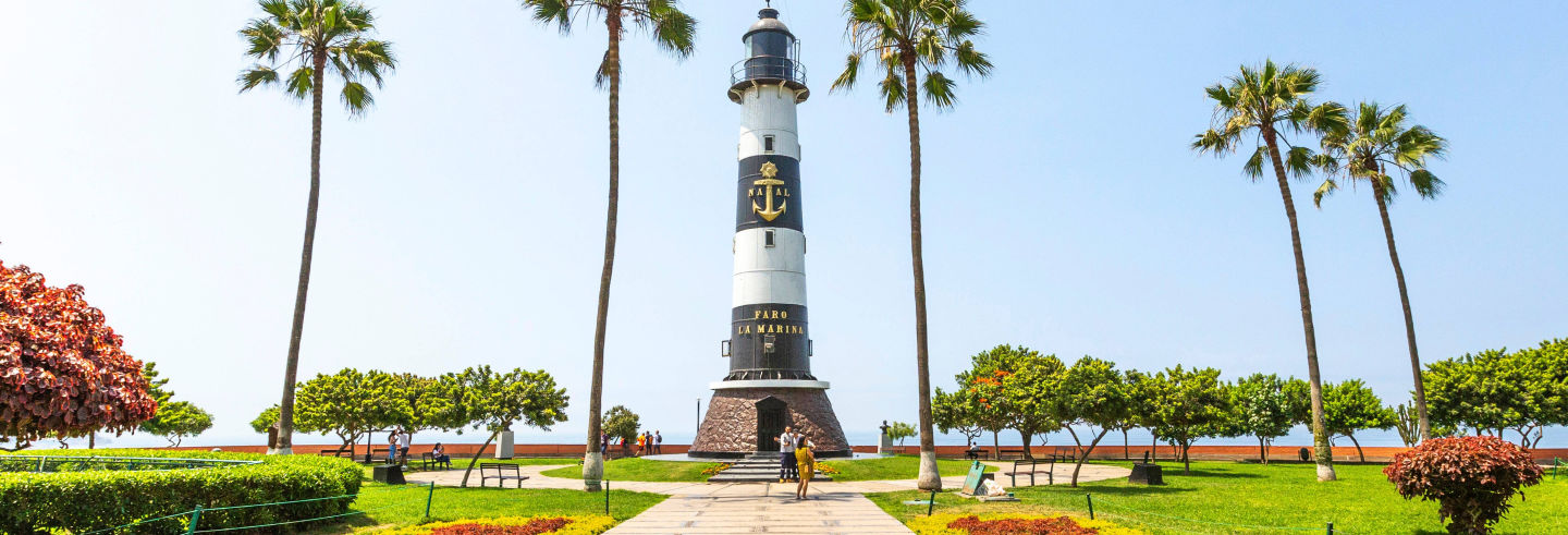 Tour de Lima para cruceros