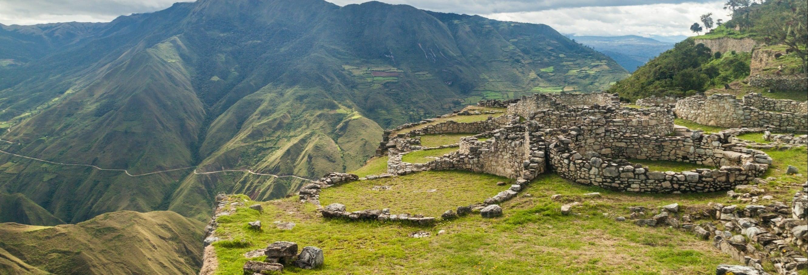 Excursion privée depuis Chachapoyas