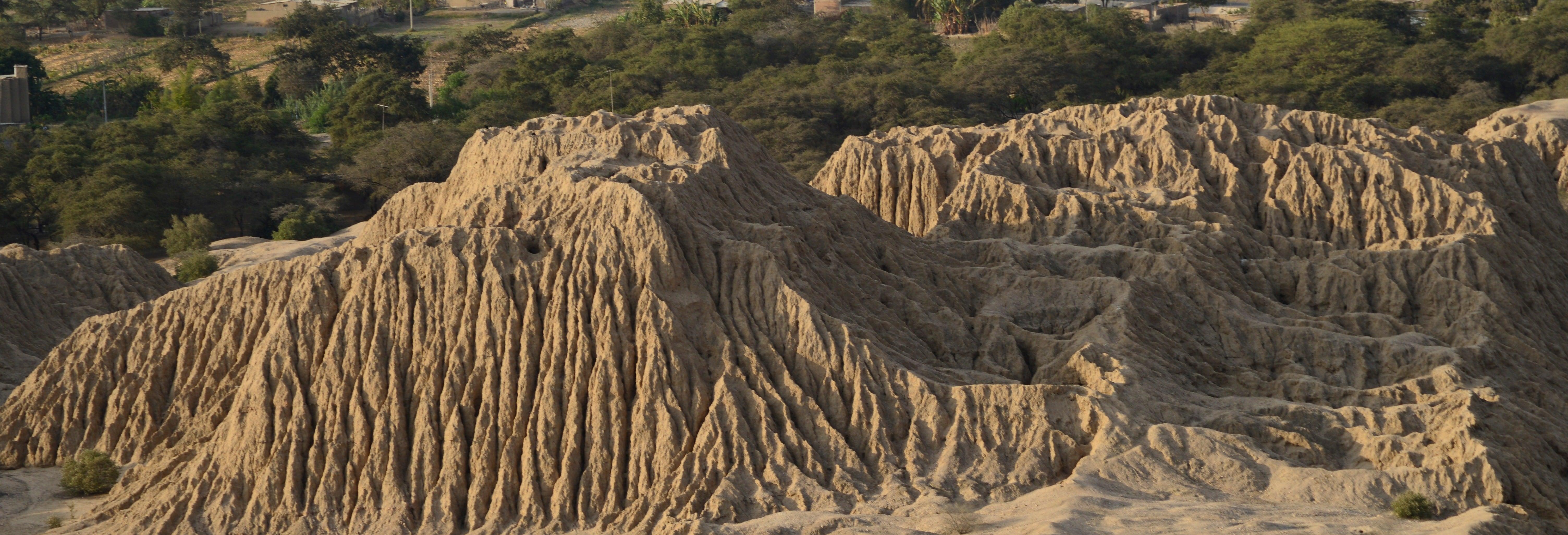 Museo Brüning + Huaca Chotuna
