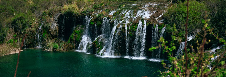 Tour de 3 días por la Reserva Paisajística Nor Yauyos-Cochas