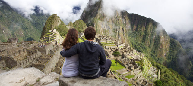 Excursión de 2 días a Machu Picchu