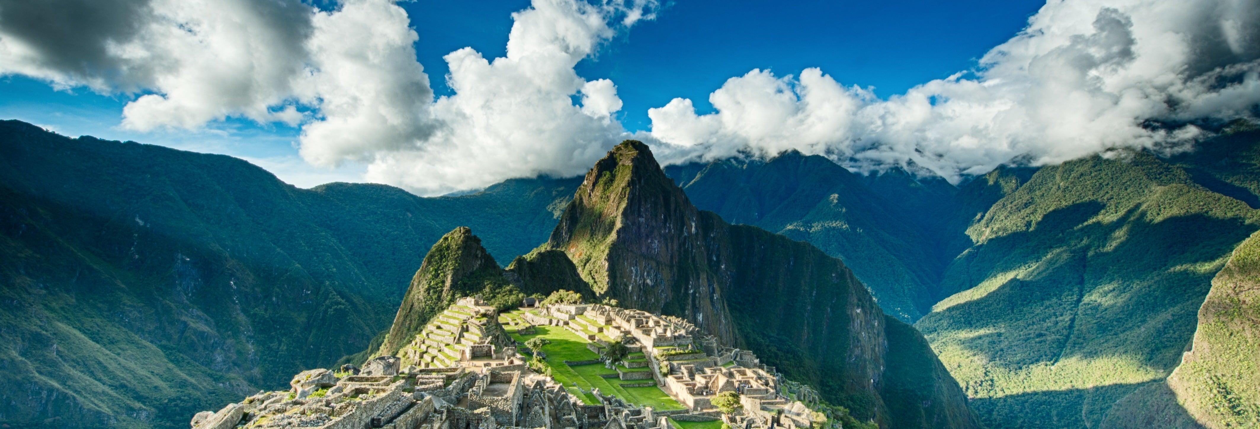 Excursión de 2 días a Machu Picchu por la ruta Abra Málaga