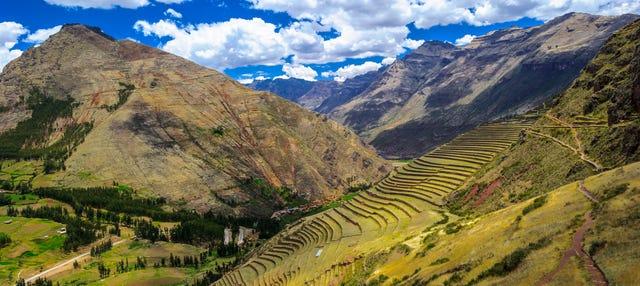 Escursione alla Valle Sacra degli Inca