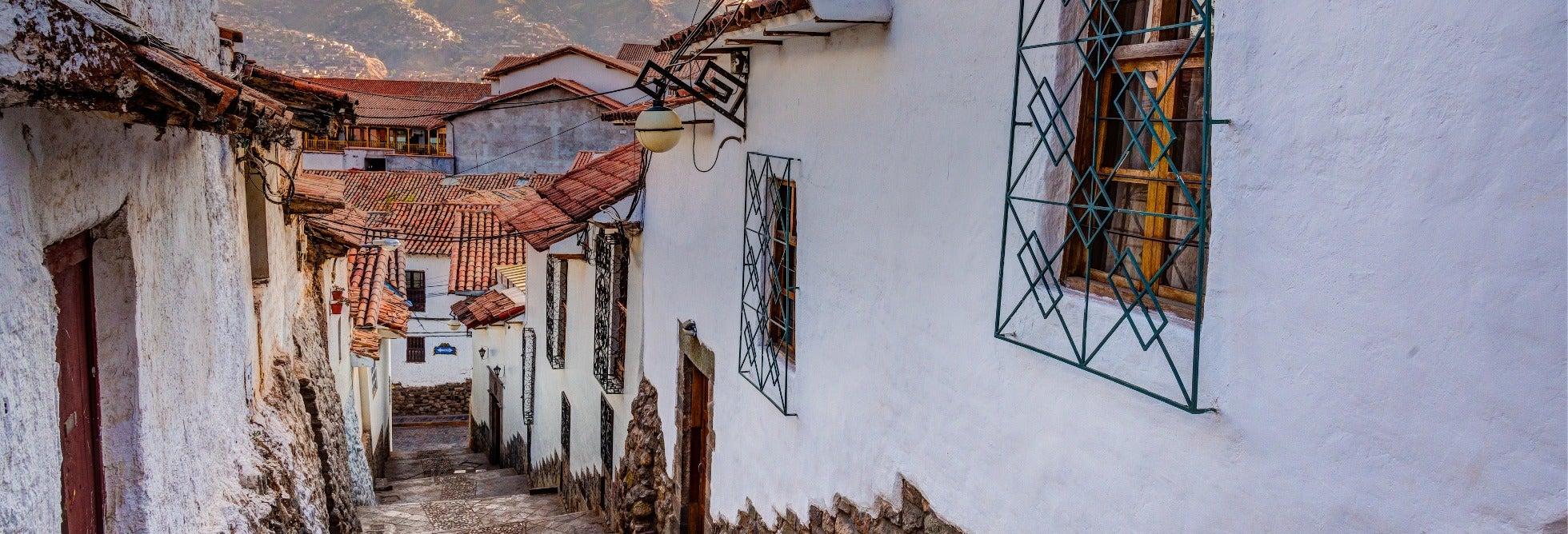 Free tour alternativo por Cusco